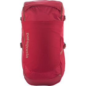 Patagonia Nine Trails Pack Reppu 28L, classic red